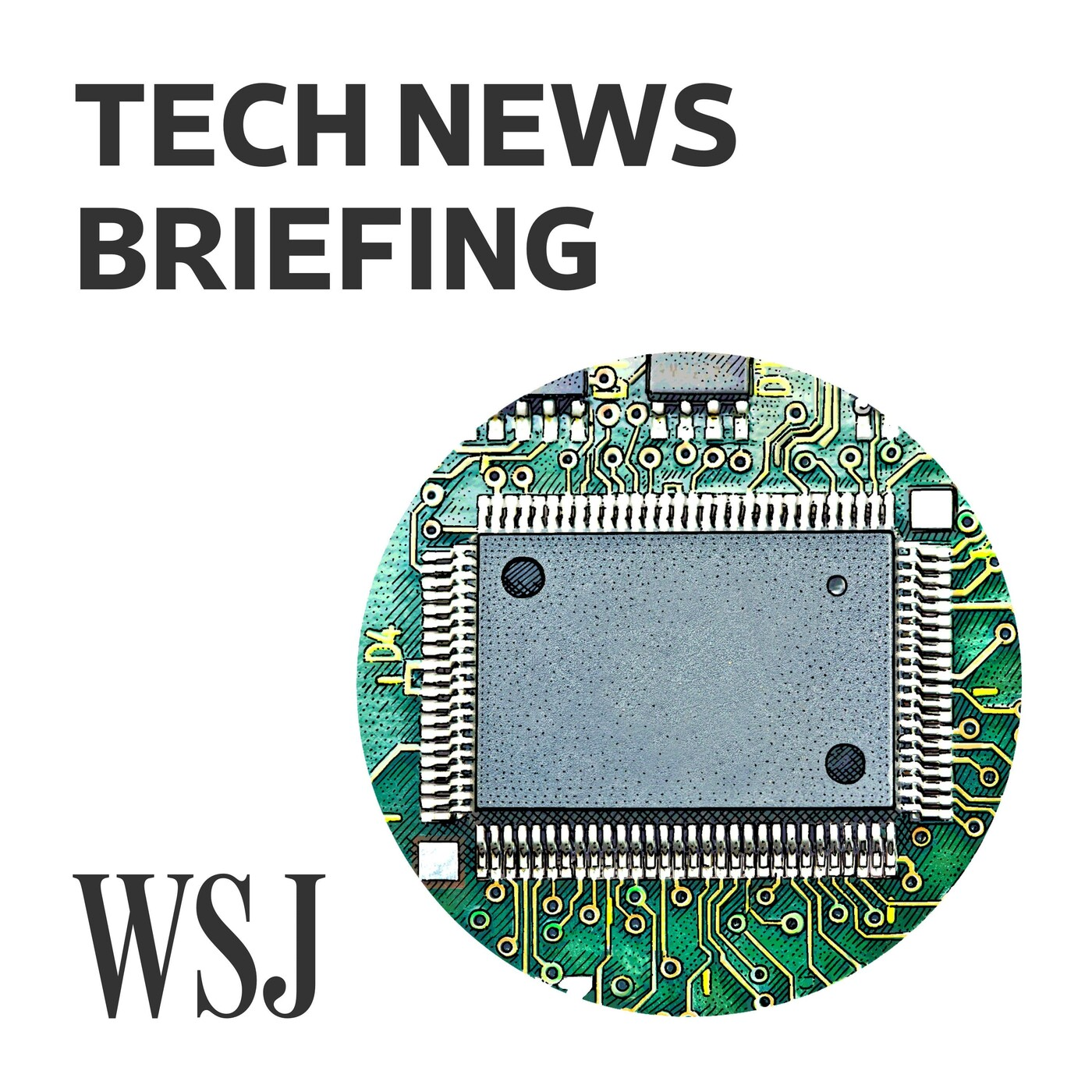 WSJ Tech Briefing Early Edition, April 19, 2012