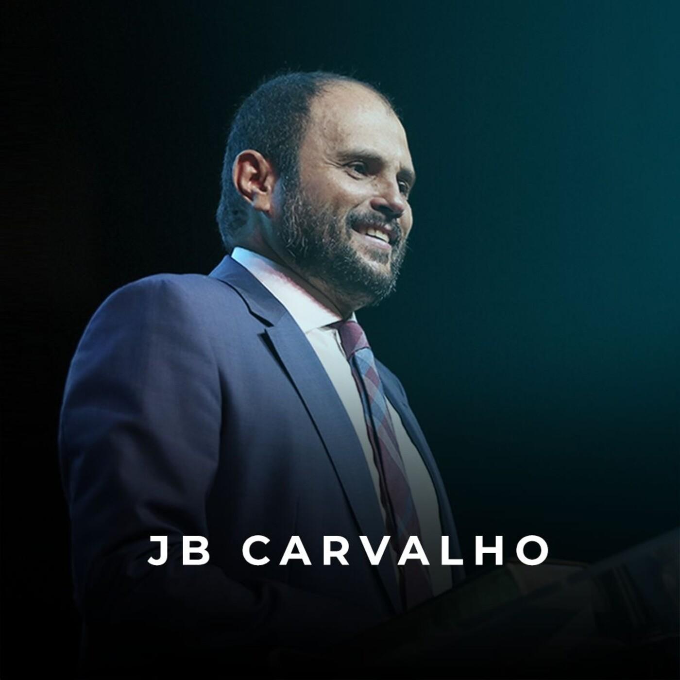 #219 - Controle sua Atmosfera - JB Carvalho