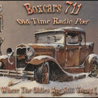 Boxcars711 Old Time Radio Pod
