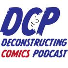 - Deconstructing Comics