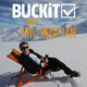BUCKiT® #69-Antoinette Clarke & Tricia Clarke-Stone: Double Down On Your Superpowers and Become Boss Ladies