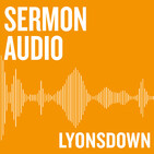 Lyonsdown: Sermon audio