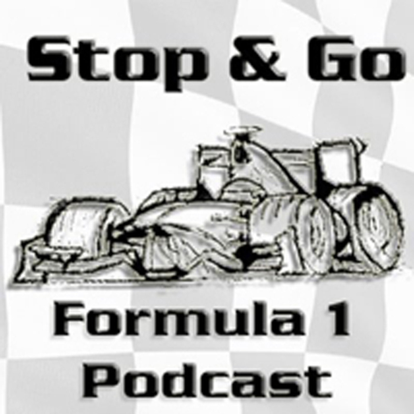 Stop And Go - 85 - Start your engines