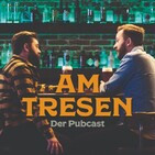 Folge 36 - Die TreSims - Party Ohne Ende