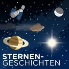 Sternengeschichten Folge 318: Die kosmische Strahlung und der Mensch