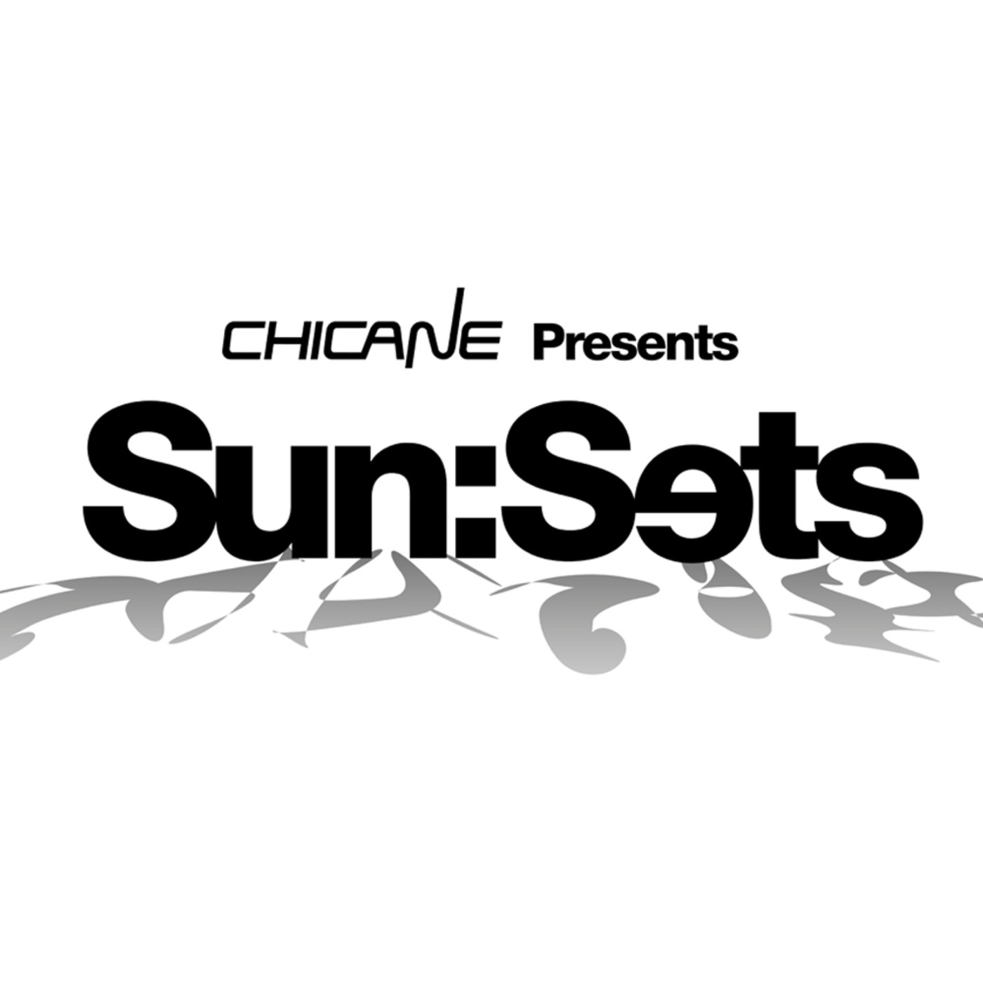 Chicane Sun:Sets Vol 117