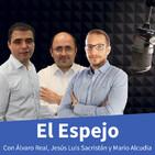 El Espejo de Madrid. Viernes 31 de enero de 2020