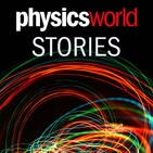 Physics and film, a match made in Hollywood - Physics World Stories Podcast