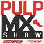 Show #244 - Marvin Musquin, Lars Lindstrom, James Marshall and David Vuillemin in Studio