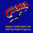 Old Time Radio Program - Speed Gibson: Episodes 4, 5, 6, first aired 11/1937