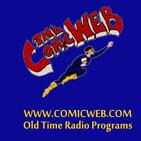 ComicWeb Old Time Radio Programs