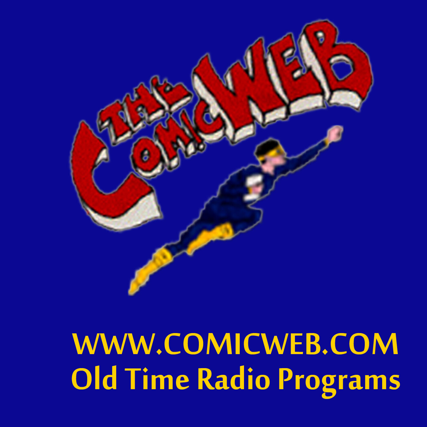 Old Time Radio Program - Lone Ranger: Gold for Maximillian, first aired on 3/27/1944