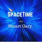 SpaceTime with Stuart Gary 2016