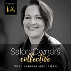 """Why Salon Owners Should Stop Prioritising """"Being Busy"""" Over Growing"""