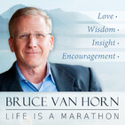 Life Is A Marathon: Life Coaching | Self-Esteem |