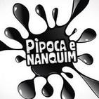 Pipoca e Nanquim >> Podcast
