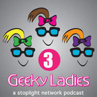 Three Geeky Ladies - Episode 16 - Must-Have Apps for iDevices