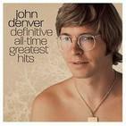 John Denver Definitive All-time Greatest Hits