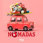 Nómadas - Relatos Nómadas 2019 (II) - 21/04/19