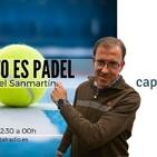 Sergio Alba y Xisco Gil, la emoción de los cuartos