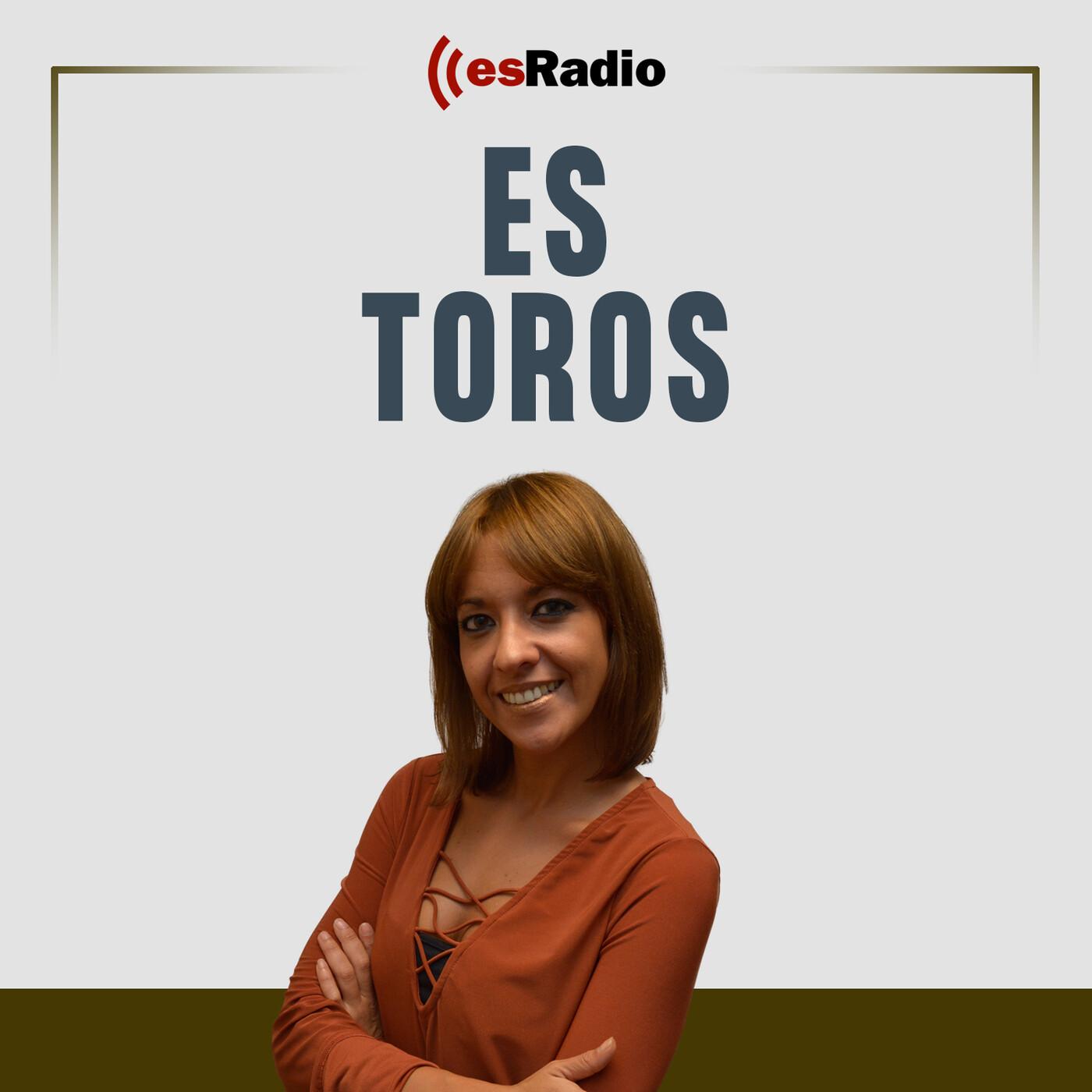Es Toros: Indulto de Finito en Antequera y entrevistas a Alberto García y Jaime González-Écija