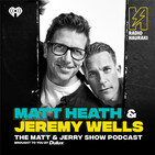 The Matt & Jerry Show Podcast Intro Omnibus... No Show, Just Intro - Ep 9