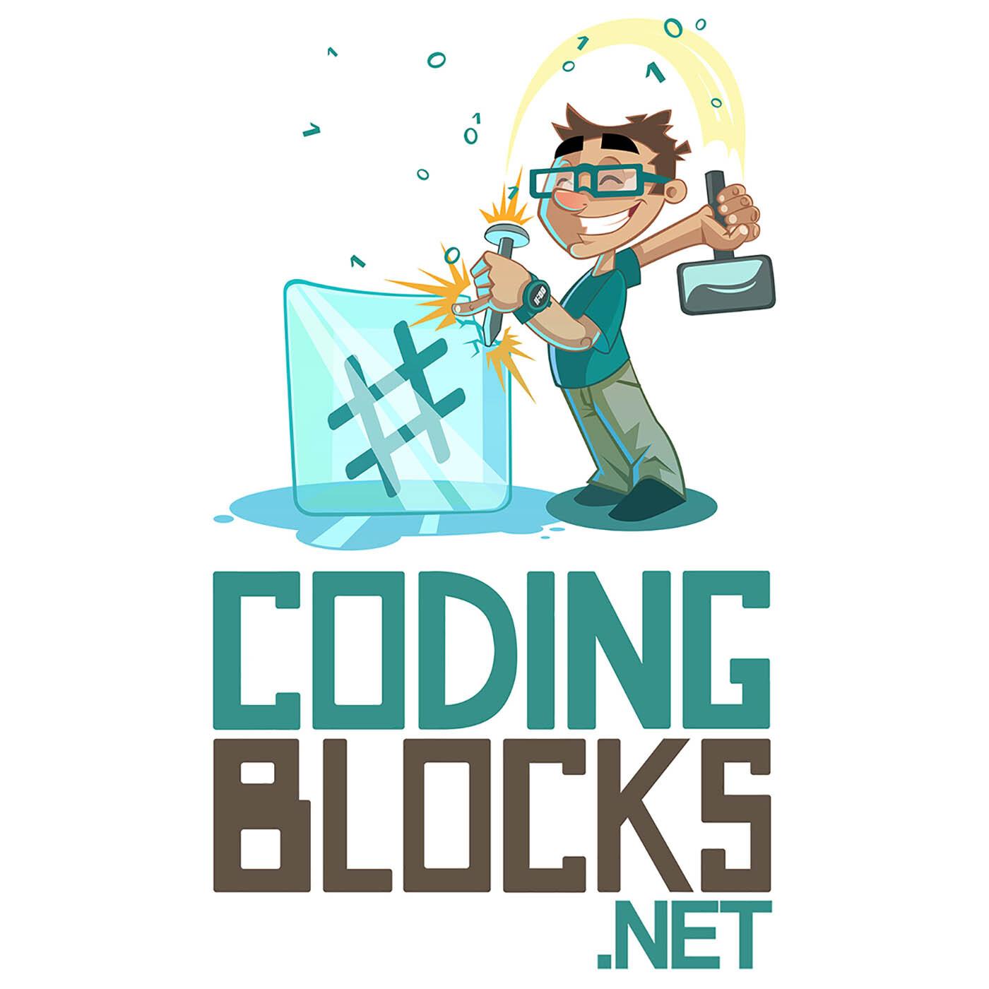 Coding Blocks | Software and Web Programming / Sec