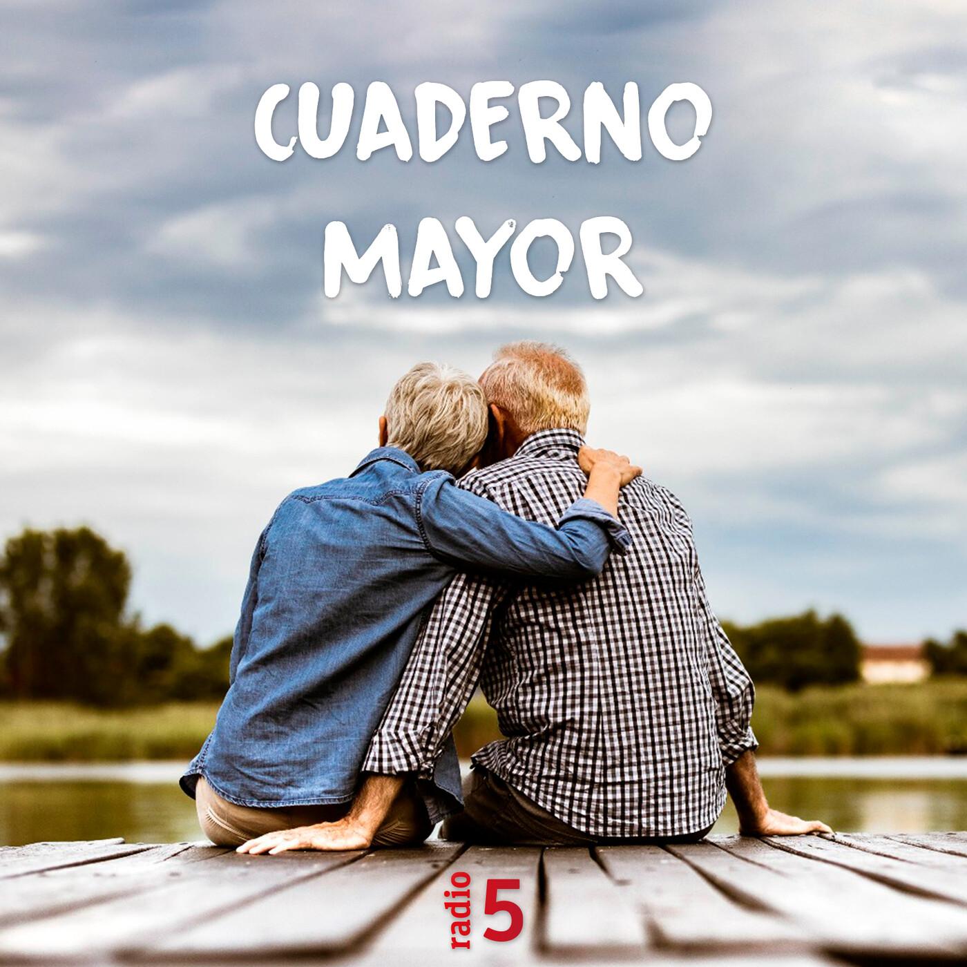 Cuaderno mayor - Medidas para proteger a las personas mayores - 20/10/20