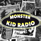 Monster Kid Radio #455 - The Devil Rides Out with Frank Schildiner