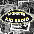 Monster Kid Radio #453 - Scott Morris and The Black Cat