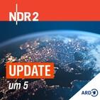 NDR 2 - Der NDR 2 Kurier um 5