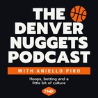State of the Nuggets with Harrison Wind
