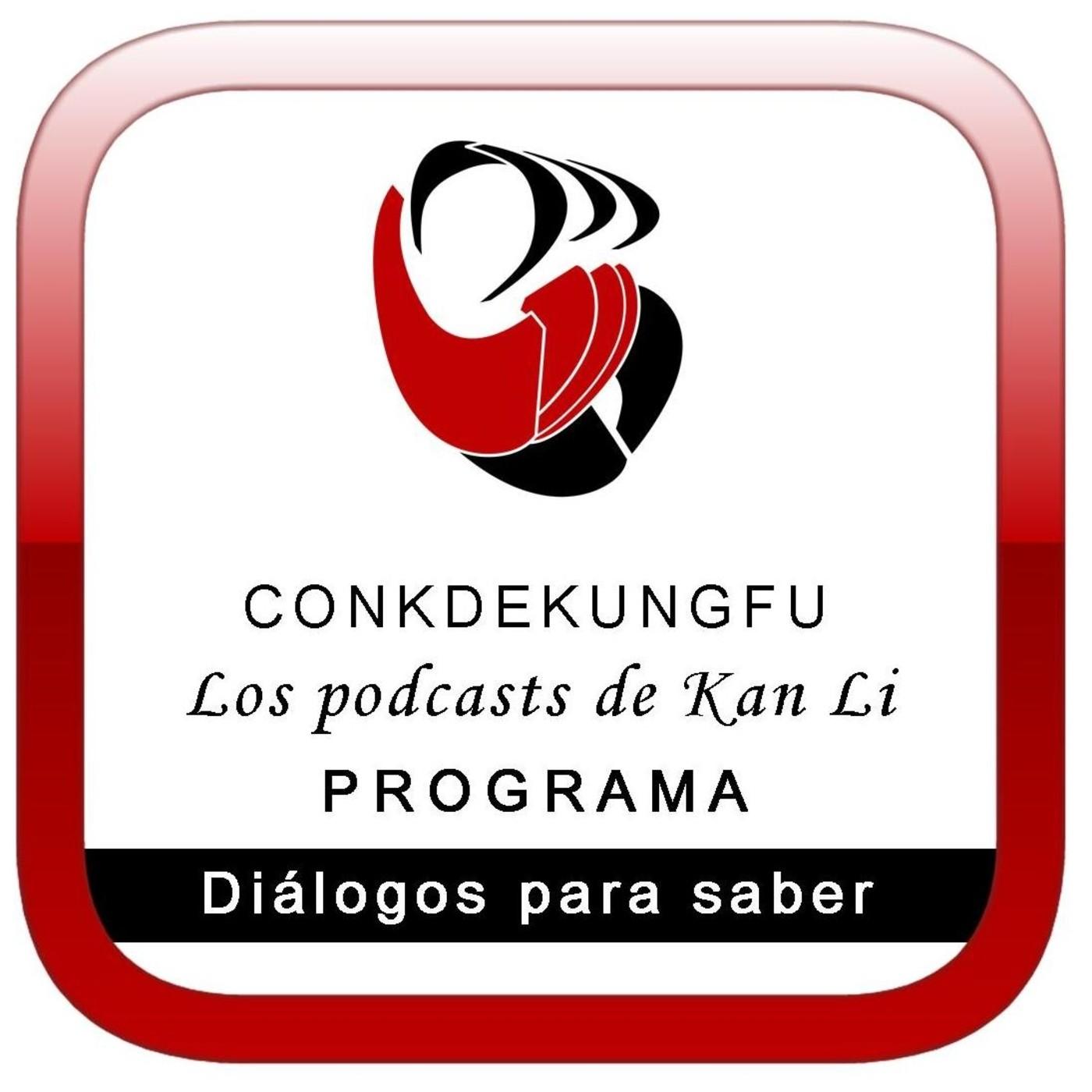 Diálogos para saber
