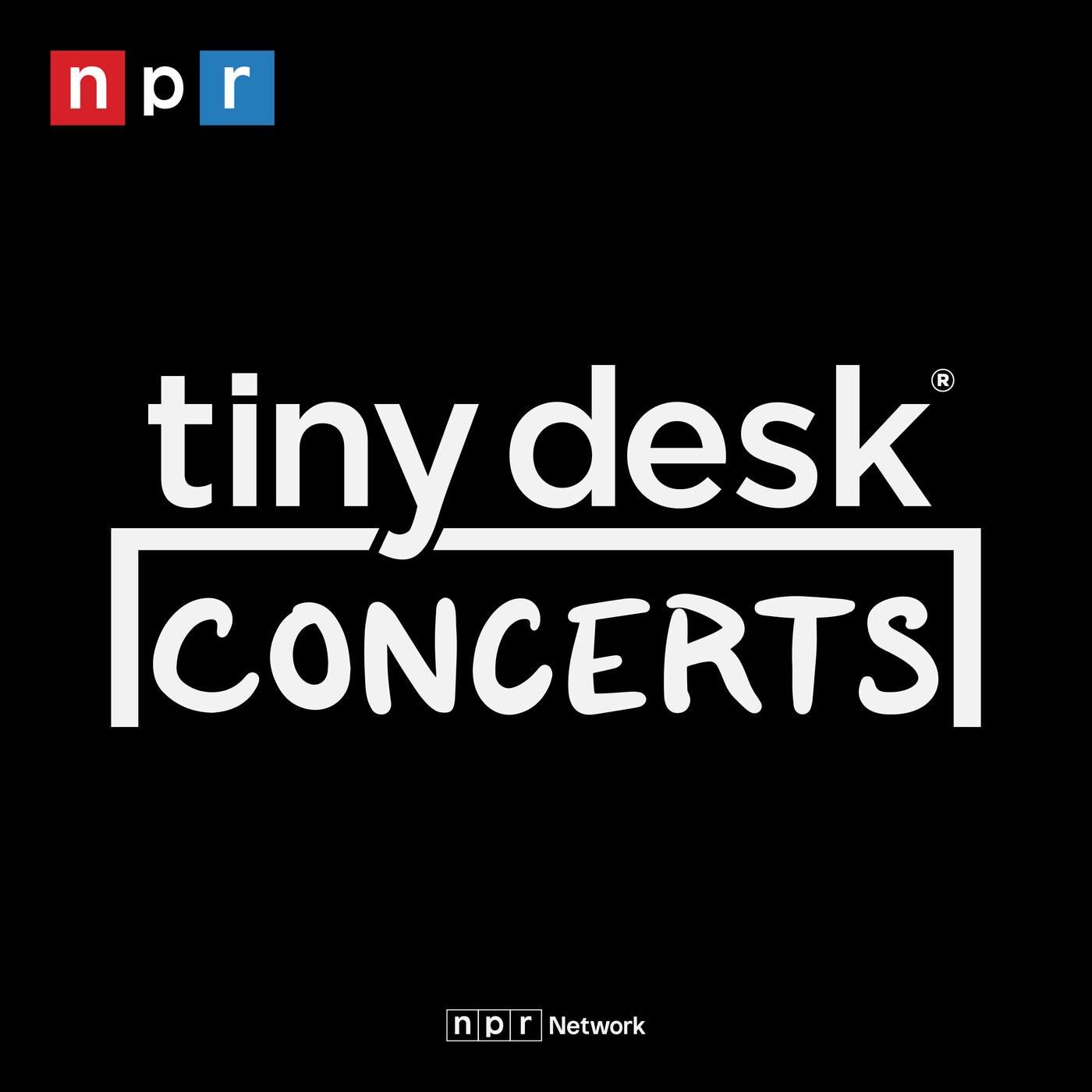 NPR: Tiny Desk Concerts