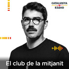 El club de la mitjanit, de 23 a 00 h - 26/03/2019
