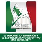Podcast 383 AMED - 3 Sistemas De Metabolismo Energetico