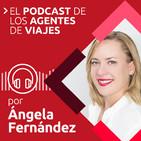 El Podcast para agentes de viajes | Turismo