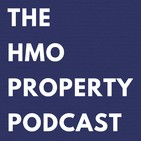 The HMO Property Podcast #17 with Alex Annable ????