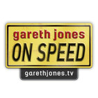 Gareth Jones On Speed #72 for 03 November 2008