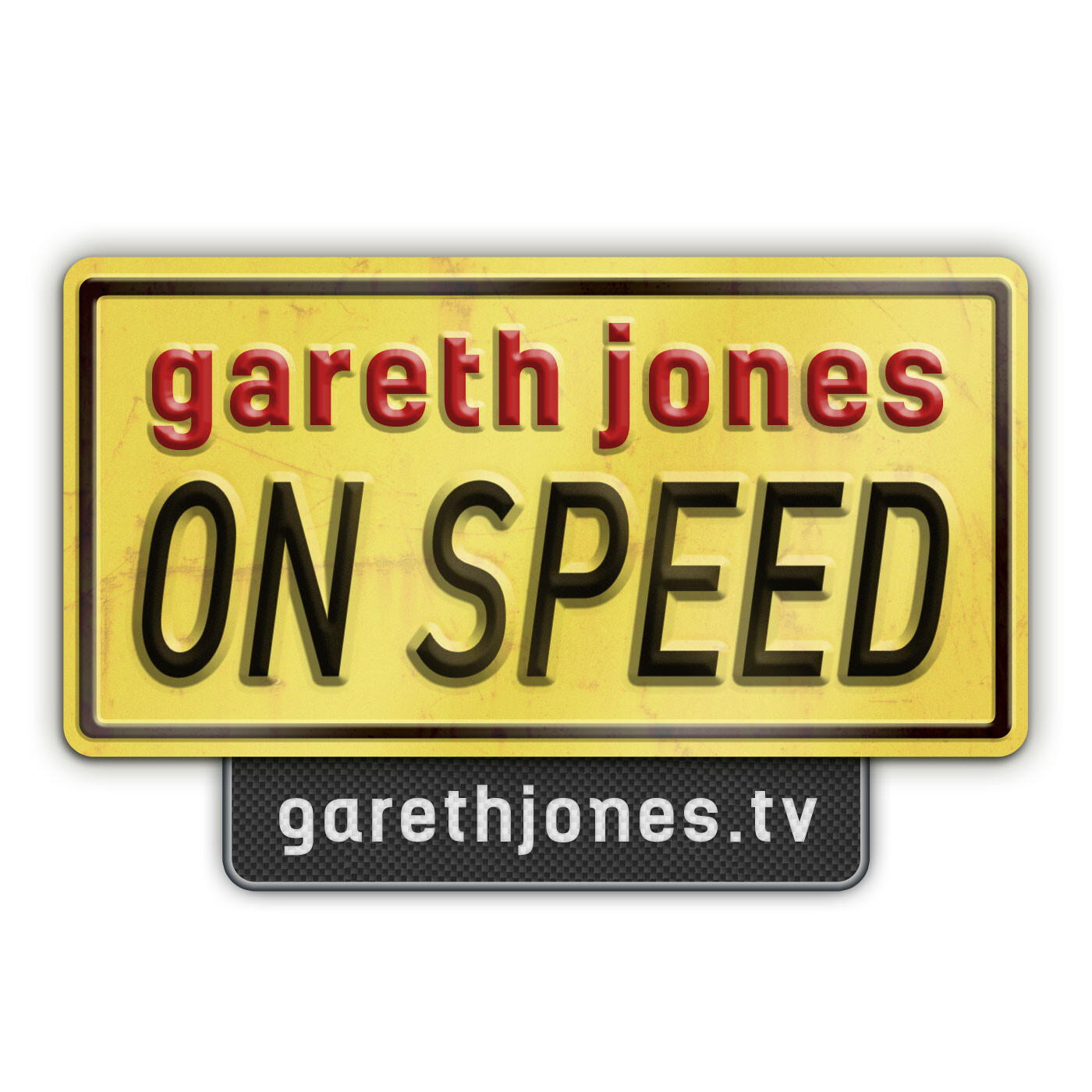 Gareth Jones On Speed #27 for 21 May 2007