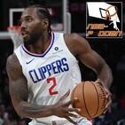 188. Lakers-Clippers och inför NBA-säsongen 2019/20 – Del III
