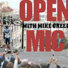 Open Mic with Mike Creed Ep 46 Bo Hamburger (Part 1)