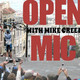 Open Mic with Mike Creed, Ep 16 - David Millar