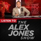 Alex Jones - 2019-Aug-13, Tuesday