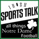 Notre Dame at Texas Preview - IST324