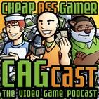 CAGcast #604: Podcastainment