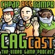 CAGcast #314: Eyes Up, Balls Down