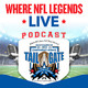 NFL Legends Mark Carrier, Tony Collins, LeRoy Irvin & Jim Everett Join Us...