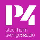 Trafik P4 Stockholm 20191208 07.56 (00.44) 2019-12-08 kl. 07.56