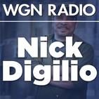 Brian Noonan in for Nick Digilio | 6.2.20